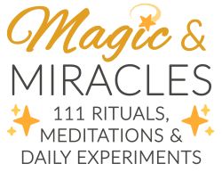 Magic and Miracles Logo