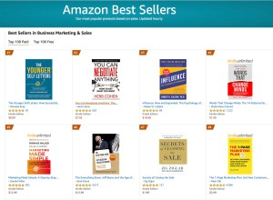 Amazon Best Sellers on best products
