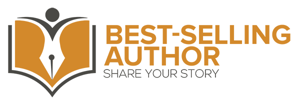 Best-Selling Author Logo - WEB