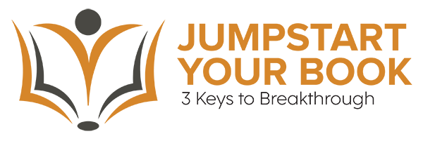 JumpStart Your Book Logo - WEB