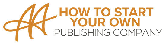 AMA Start Your Own Publishing Company Logo - WEB