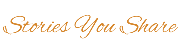 The Five Most Important Stories You Share In Business Logo WEB WHITE