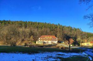 Este de Alemania: ciudades pequeñas y bosques