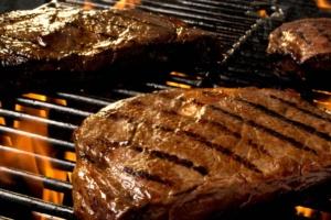 Walmart USDA Choice Steak - Low Res