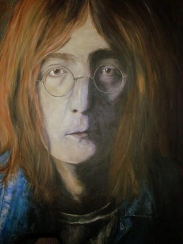 John Lennon Room - Hard Rock Orlando