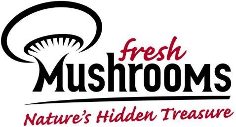 New Mushroom Council Logo