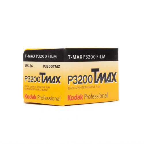 Kodak TMAX P3200 Product