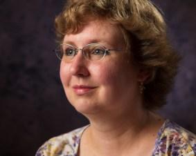 Nicole Portrait