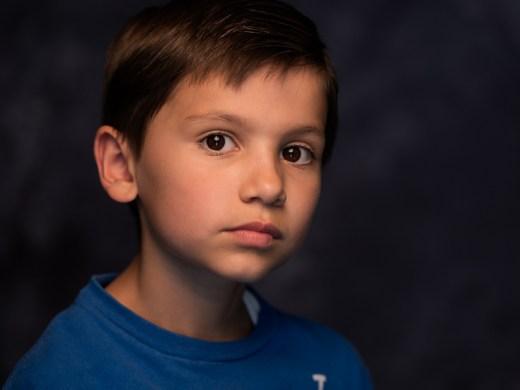 Child Portrait
