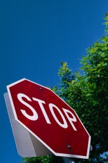 Stop (in the name of Love)