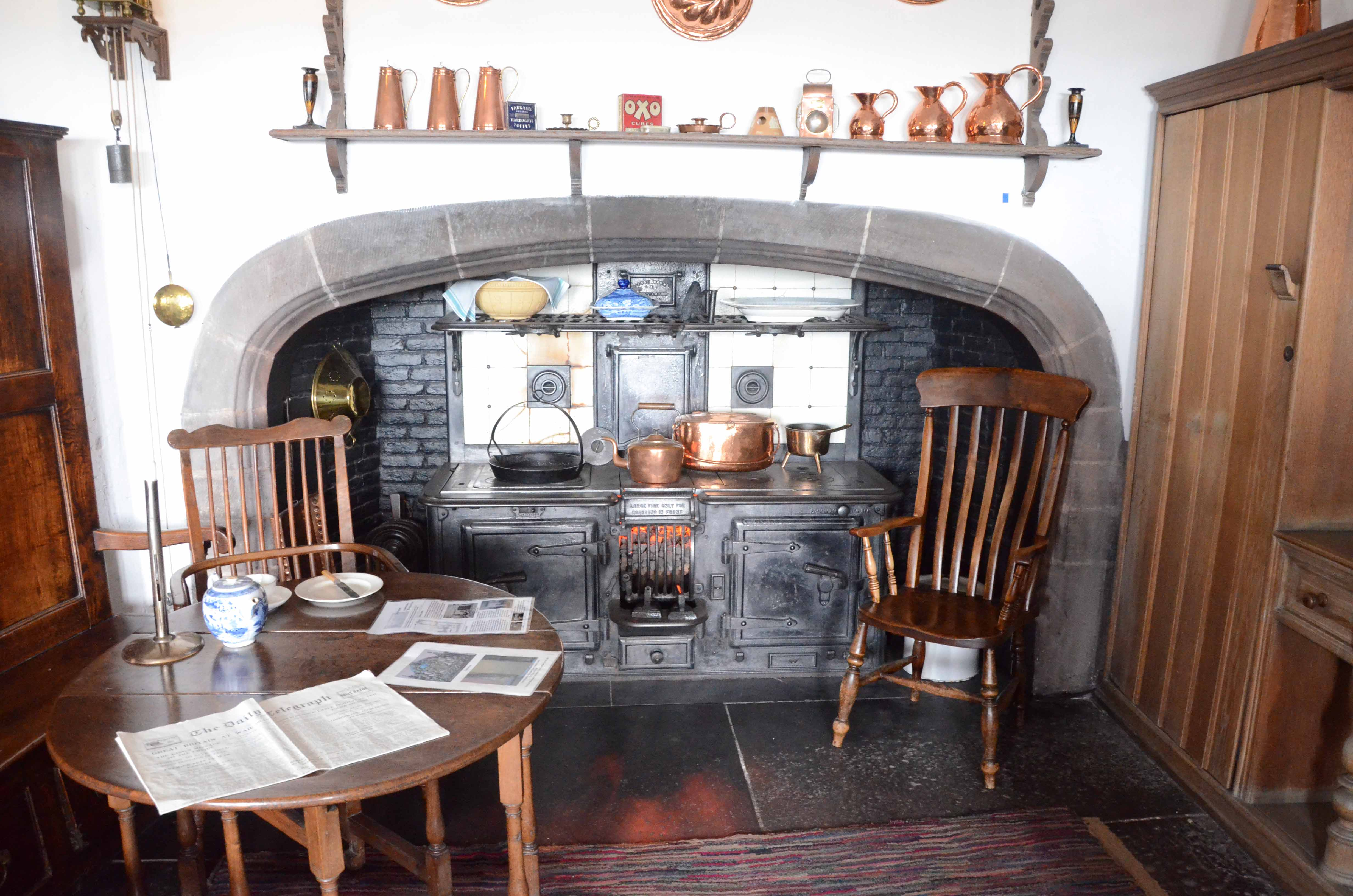Northumberland A Dartmoor Blog