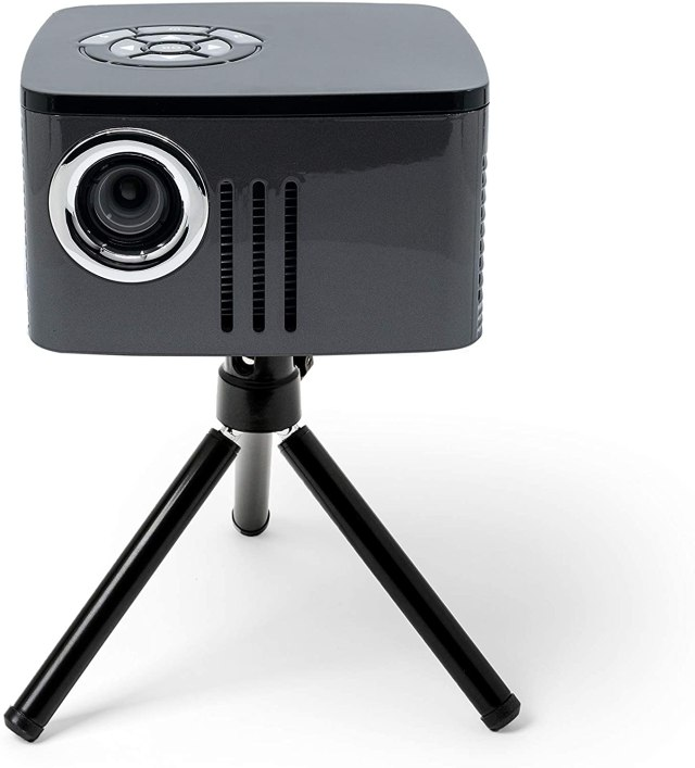 AAXA P7 Mini HD Projector 2