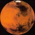 Mars picture