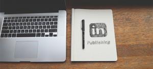 linkedIn-publishing