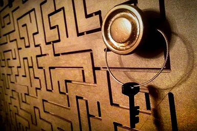 Escape Rooms and Law Firm Disfunctionality