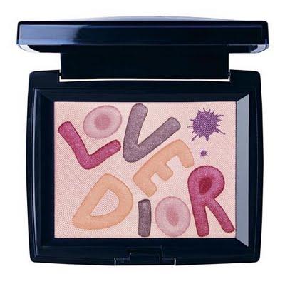 dior - love dior