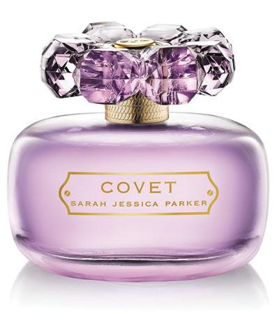 perfume-Sarah Jessica Parker Covet Pure Bloom