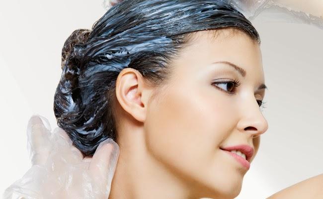 Por que seu cabelo acumula resíduos 1