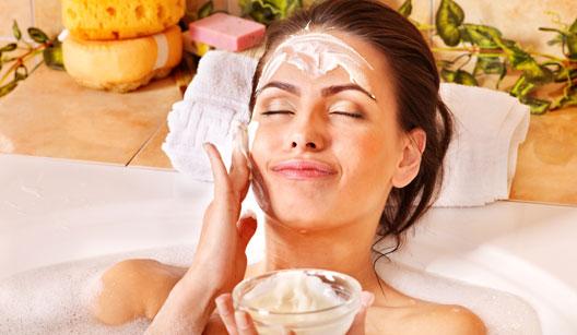 Receitas caseiras para deixar a pele bonita