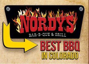Nordy's logo