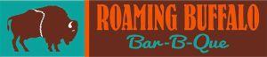 Roaming Buffalo logo