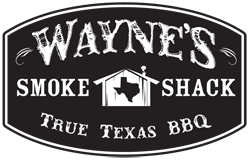 Wayne's BBQ logo