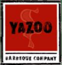 Yazoo BBQ logo