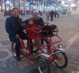 Risciò Expo Porto Antico Genova 1