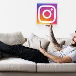 Instagram testa liberar arrasta pra cima para todos os usuários