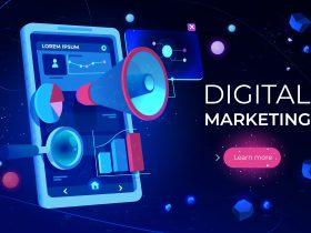 8 principais áreas do Marketing Digital