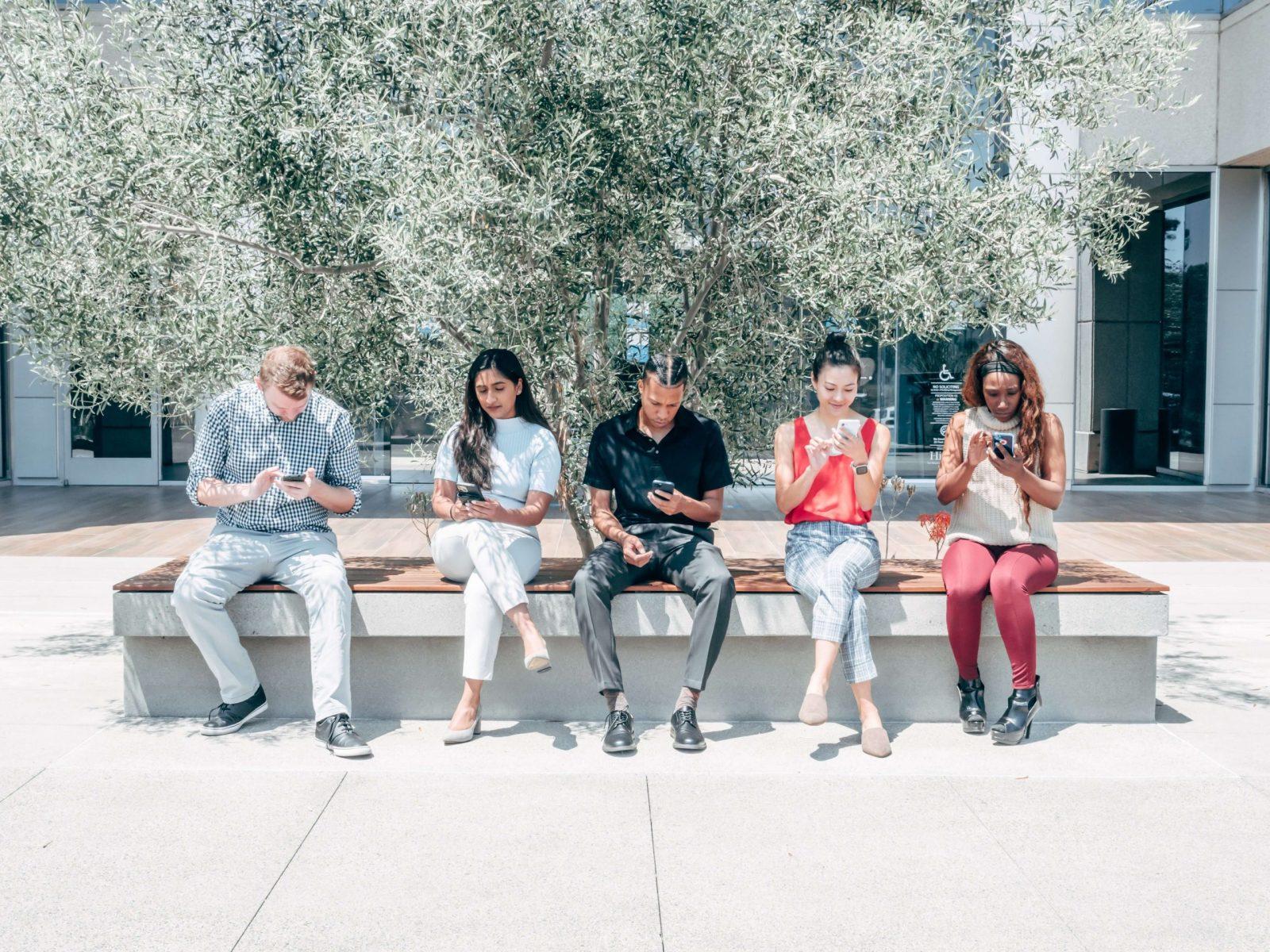 Marketing De Mídia Social: 6 redes para fazer sua empresa bombar