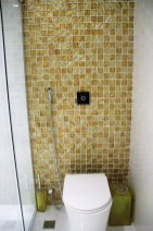 Banheiro hóspedes
