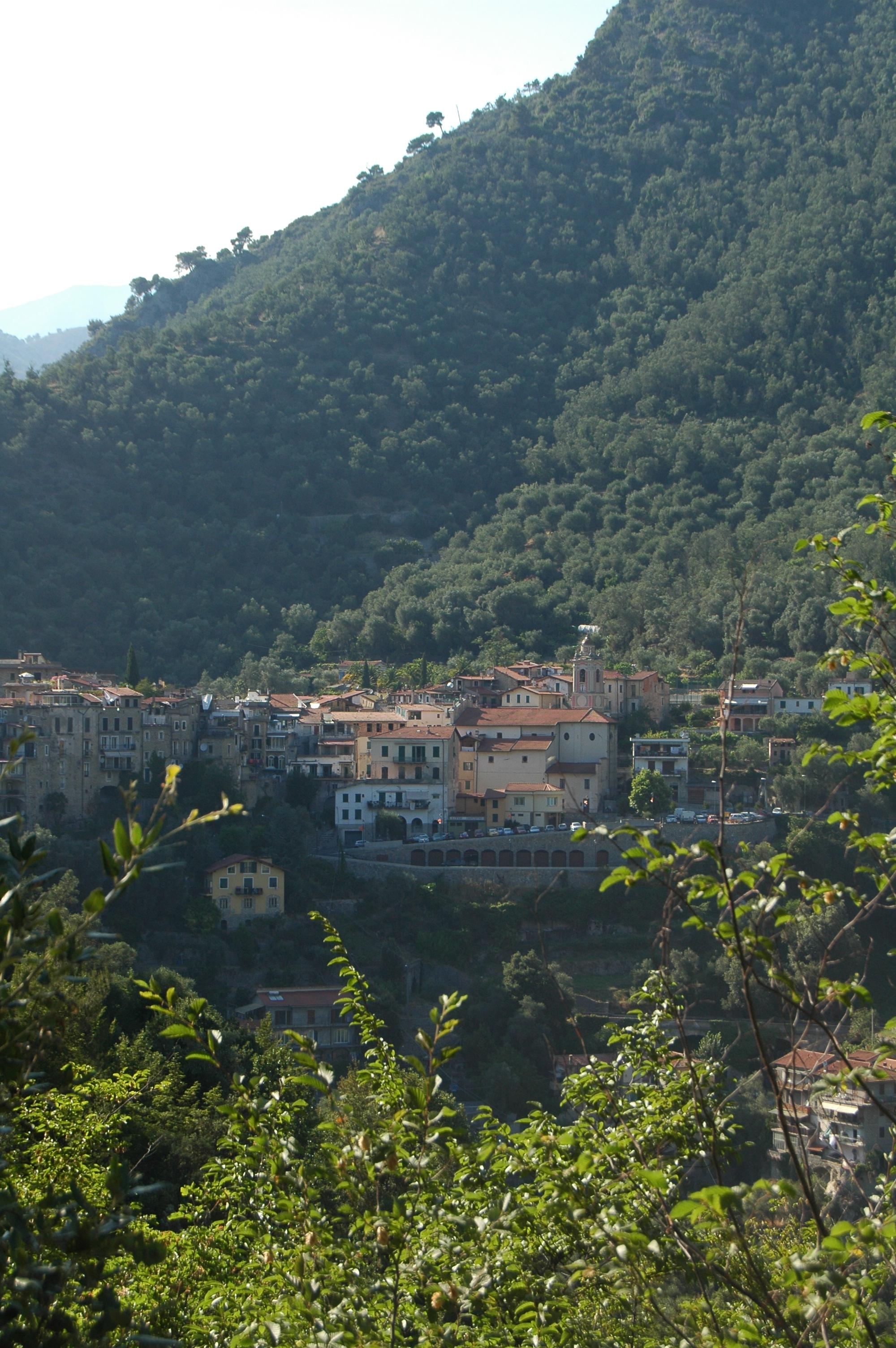 Airole in Val Roia: cenni storici