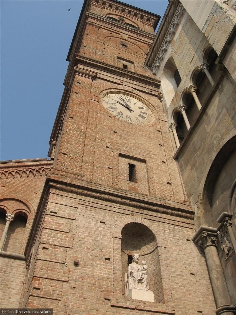 Fidenza (PR), Duomo