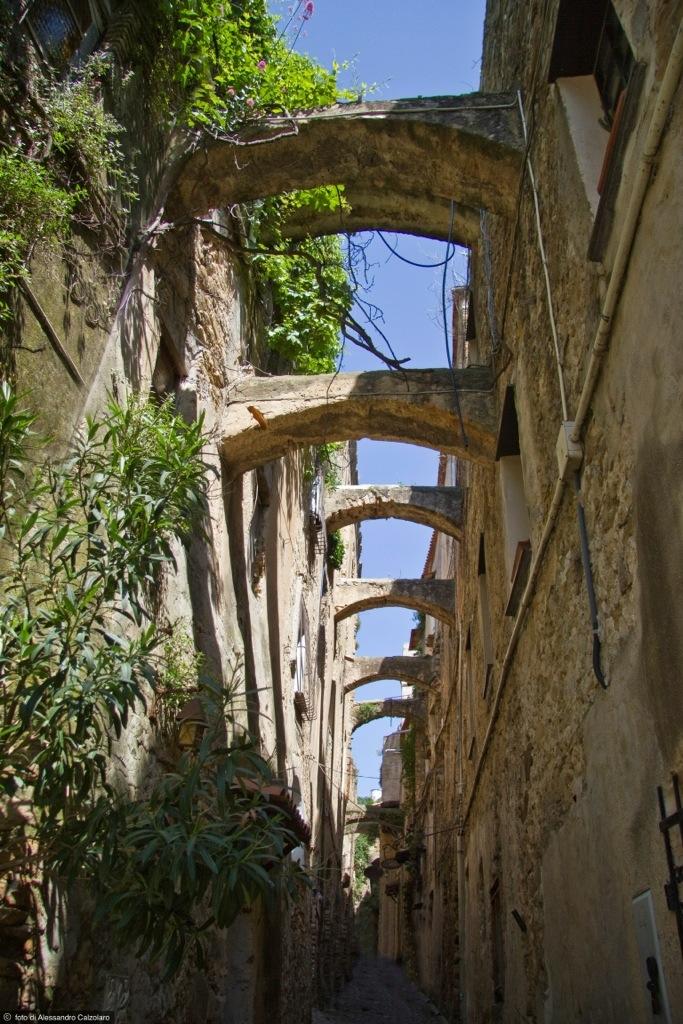 Sanremo (IM), Bussana Vecchia