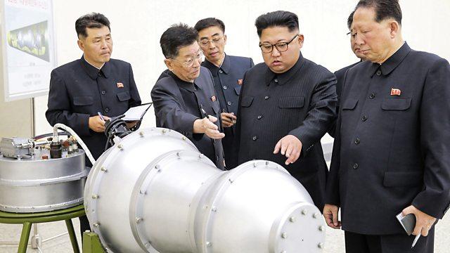 BBC Panorama: North Korea's Nuclear Trump Card