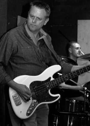 Brian the Bass