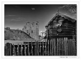 Castle & Club