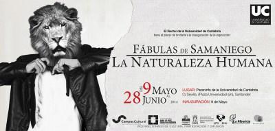 Diseño Exposicion Universidad de Cantabria