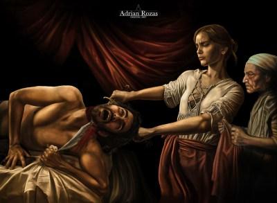 Judith_Caravaggio