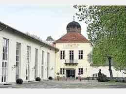 Wandelhalle Bad Wiessee