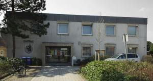 Egidienhaus Erlangen-Eltersdorf BSGW Erlangen