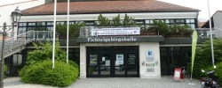 Wunsiedel Open Schach 2016 Fichtelgebirgshalle