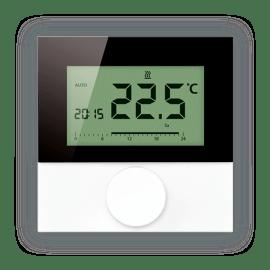 termostat pentru incalzire in pardoseala