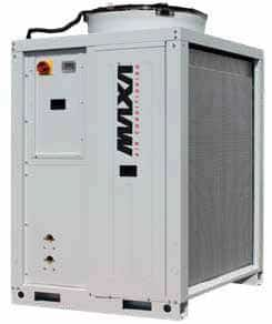 chiller 50 kW pret