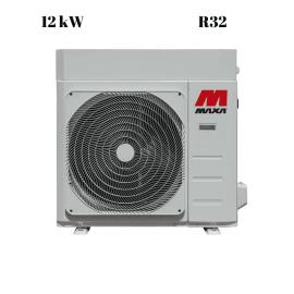 pompa de caldura maxa 12 kw
