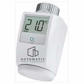 cap termostatic calorifer wifi