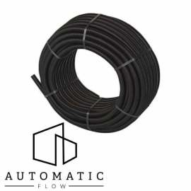 Uponor Teck tub de protecție pt. țeava 25 mm 35/29 black 50m-1012869