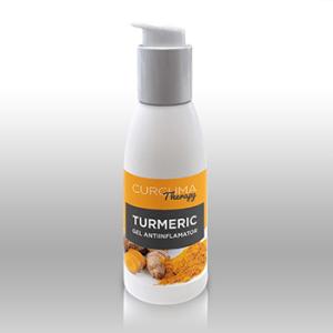 Gel Antiinflamator Turmeric