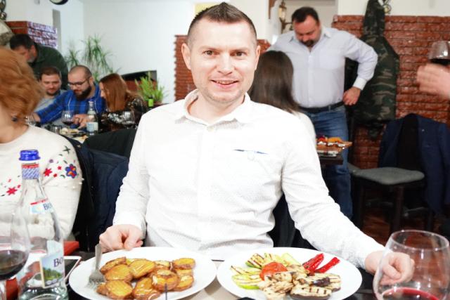 alimentaţia sănătoasă, Brânzeturi cum se cuVin Delaco și Domeniul Vlădoi